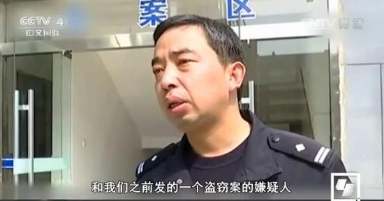 小贼蹭婚宴欲下手不料来的都是警察 网友:撞枪口